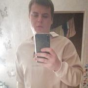 сергей, 25, г.Люберцы