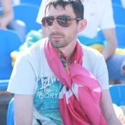 Николай 35 Вознесенск