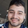 Gabriel, 20, г.Сан-Паулу
