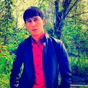ЖАН 30 Туркестан