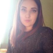 Софья Головина, 18, г.Луганск