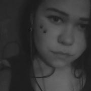 Анастасия Козьмина, 16, г.Белгород