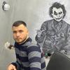 TURKMEN, 28, г.Казань