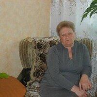 Галина, 71 год, Весы, Уссурийск