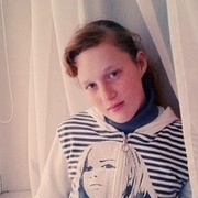 Татьяна, 27, г.Лида