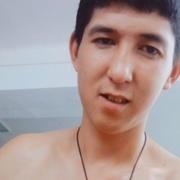 Егор, 23, г.Камень-на-Оби