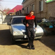 Женька, 39, г.Черкесск