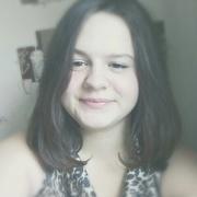 Anastasia 22 года (Овен) Усть-Илимск