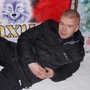 Евгений, 38, г.Архангельск