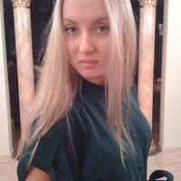 Юля, 33 года, Козерог, Москва