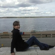 Алёна, 24, г.Кинель