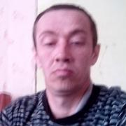 Дмитрий Бурдуковский 39 Коноша