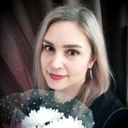 Татьяна 38 лет (Стрелец) Абакан