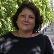 Ольга 54 Одинцово