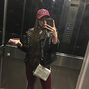 Жанна, 19, г.Тель-Авив-Яффа