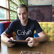 Никита, 24, г.Тольятти