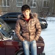 Тамерлан, 29, г.Богучаны