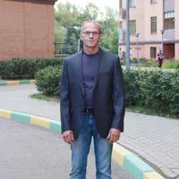 Boris, 61 год, Овен, Москва