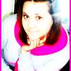 Кристина, 23, г.Луза
