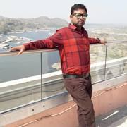 Nirav, 21, г.Бангалор