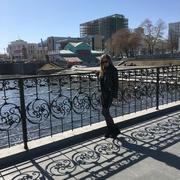 Елена, 29, г.Екатеринбург