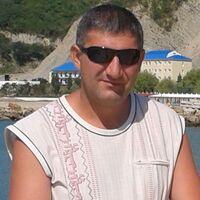 Frenk, 46 лет, Водолей, Нальчик