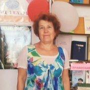 Людмила, 66, г.Темрюк