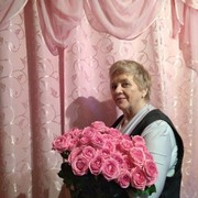 Галина 71 Москва