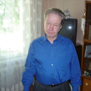 Aleksandr Tolkachev 70 Рига