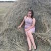 Карина, 22, г.Елань-Коленовский