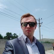 Максим, 24, г.Махачкала