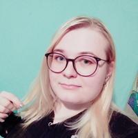 Юлия, 23 года, Дева, Новосибирск