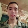 Чингис, 21, г.Элиста