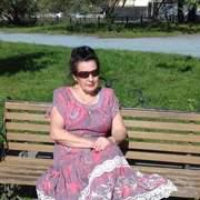Нина, 69, г.Назарово