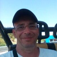 павел, 44 года, Весы, Петрозаводск