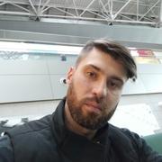 Александр, 32, г.Майский