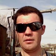 Ник. 43 года (Рак) Заиграево