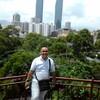 Oki Raffadilkenziona, 37, г.Джакарта