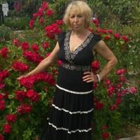 Нина Петрунина (Марты, 62 года, Дева, Киев