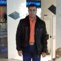 Кемал, 39 лет, Скорпион, Москва
