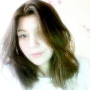 Ирина, 20, г.Темиртау