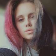 Настя, 17, г.Великие Луки
