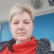 Лариса Матвиюк 43 Донецк