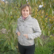 Елена 42 года (Дева) Борисполь