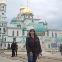 Татьяна Белова, 61 год, Стрелец, Москва