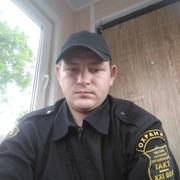 Николай Алжейкин, 26, г.Сергач