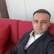 Илья, 26, г.Алушта