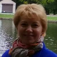 Людмила, 51 год, Лев, Москва