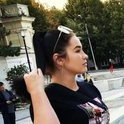 Виктория, 22, г.Пятигорск