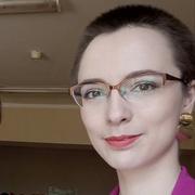 Елизавета Аксёнова, 25, г.Петрозаводск